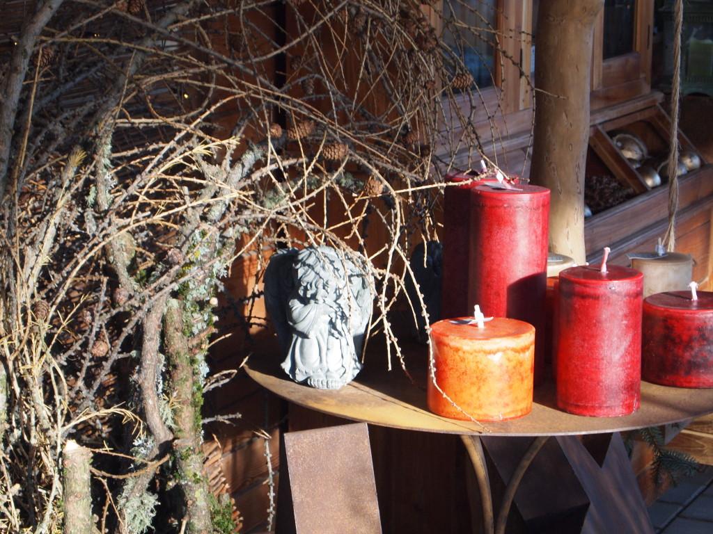 Blog Elisabeth Reinhard: Übergewicht, Untergewicht, seelische Sicht, Kerzenengel, Wünsche